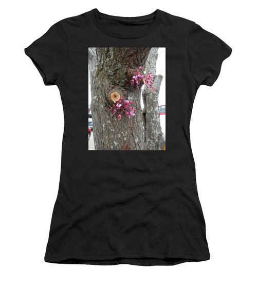 Spring Will Not Be Denied Women's T-Shirt