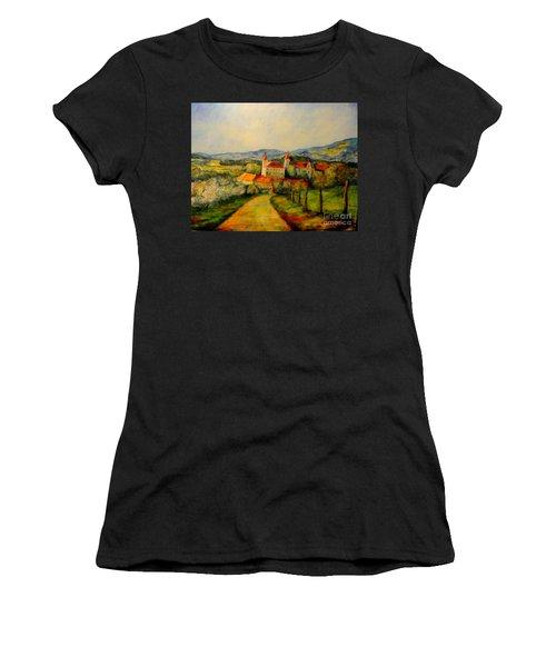 Springtime II Women's T-Shirt