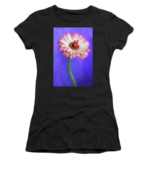 Sprouting Dahlia Women's T-Shirt