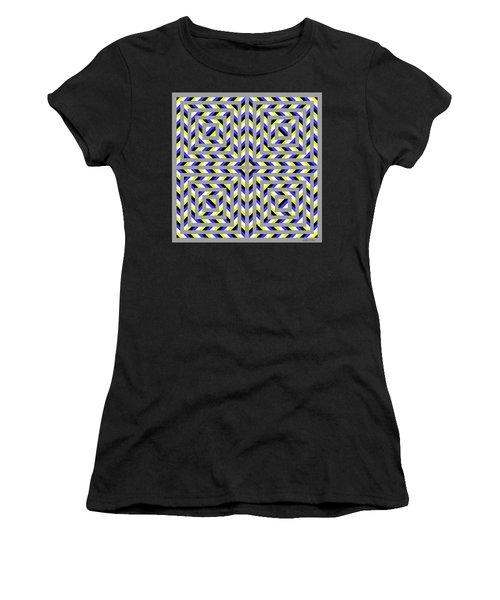 Squaroo Women's T-Shirt