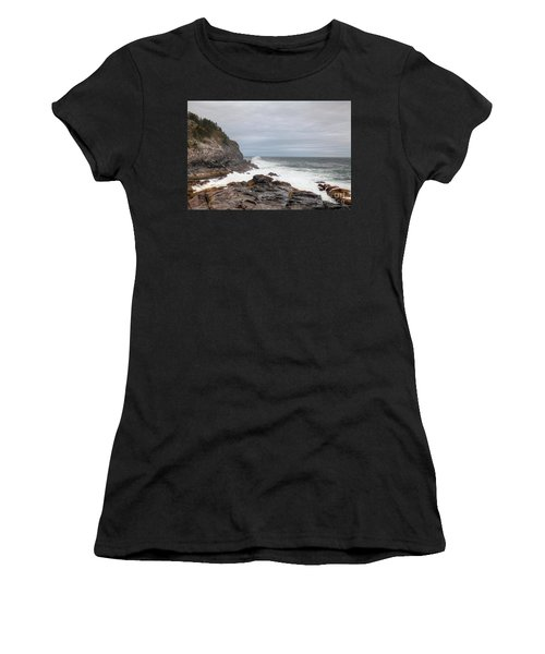 Squeaker Cove Women's T-Shirt