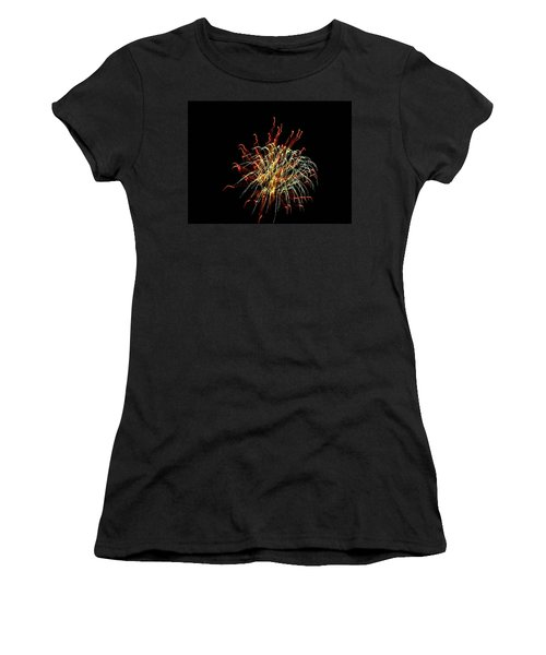 Squiggles 02 Women's T-Shirt (Athletic Fit)