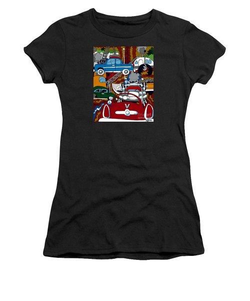 Ss Studebaker Women's T-Shirt