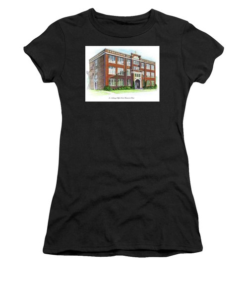 St. Anthony's High School Women's T-Shirt