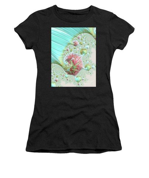 St. Croix Women's T-Shirt