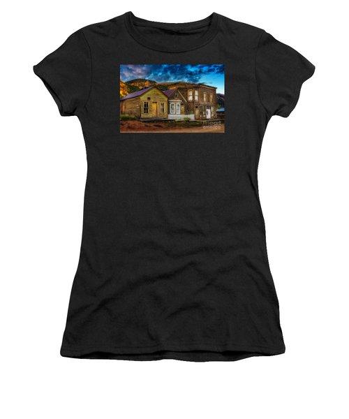 St. Elmo Women's T-Shirt