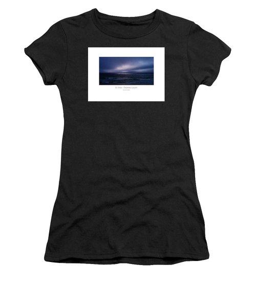 St Ives - Fading Light Women's T-Shirt