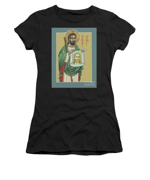 St Jude Patron Of The Impossible 287 Women's T-Shirt