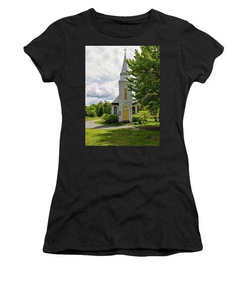 St. Matthew's Chapel Women's T-Shirt