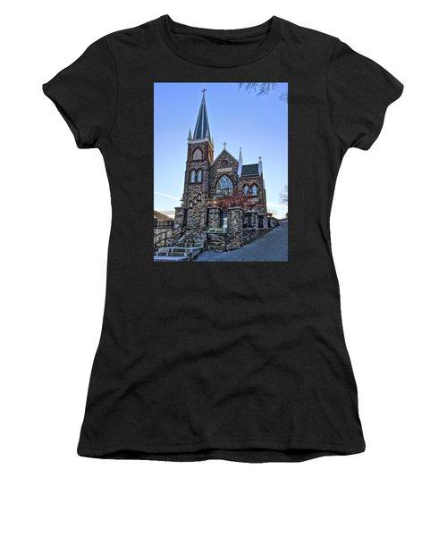 St. Peter's Harpers Ferry Women's T-Shirt