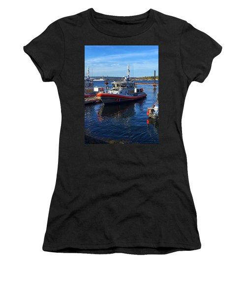 Sta. Nl Women's T-Shirt