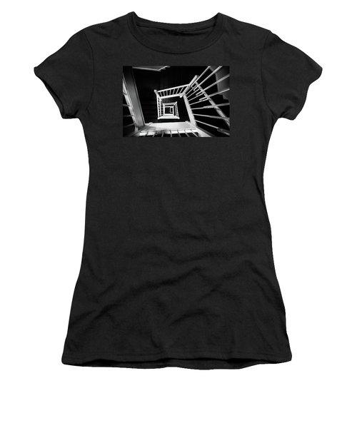 Staircase II Women's T-Shirt