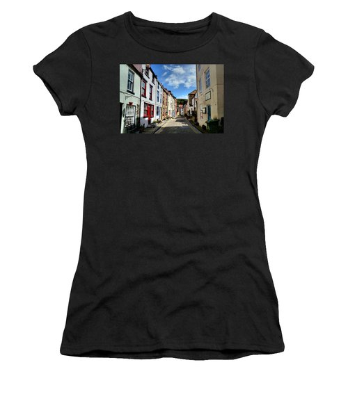 Staithes Women's T-Shirt