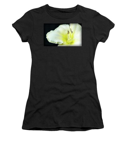 Stamen At Attention Women's T-Shirt