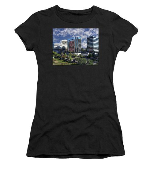 Stamford City Center Women's T-Shirt