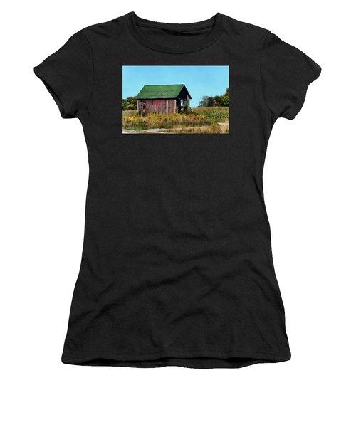 Standing Silent Women's T-Shirt