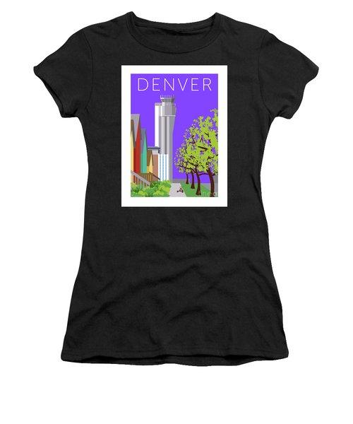 Stapleton Spring Women's T-Shirt (Athletic Fit)