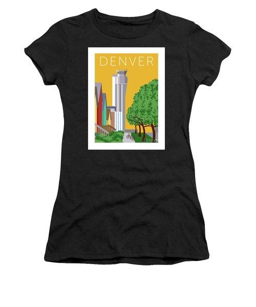 Stapleton Summer Women's T-Shirt (Athletic Fit)
