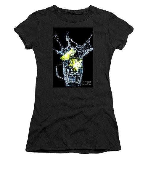 Star Fruit Splash Women's T-Shirt
