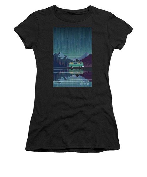 Star Light Vanlife Women's T-Shirt