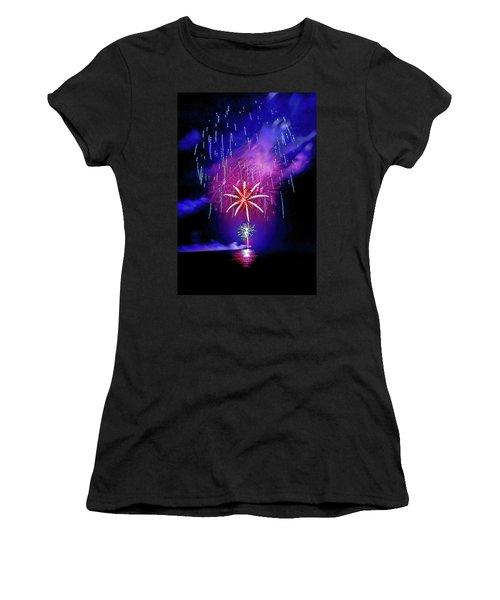 Star Of The Night Women's T-Shirt