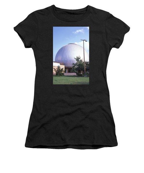 Star Planetarium Berlin Women's T-Shirt