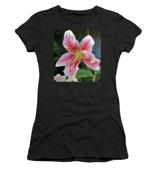 Stargazer Women's T-Shirt (Athletic Fit)