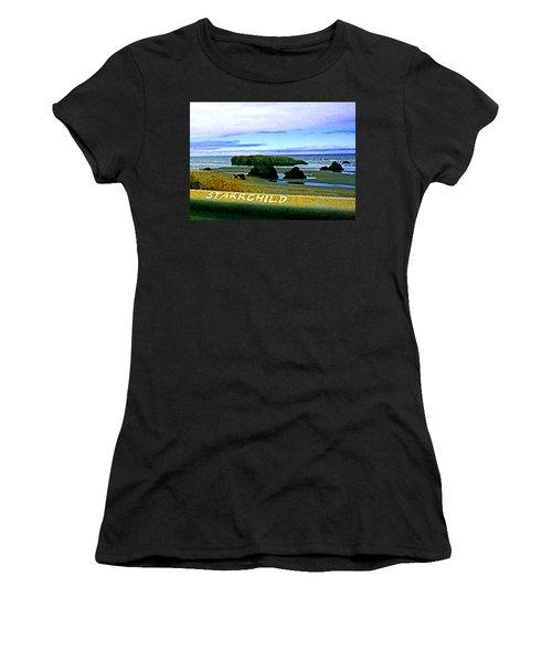 Starrchild Women's T-Shirt