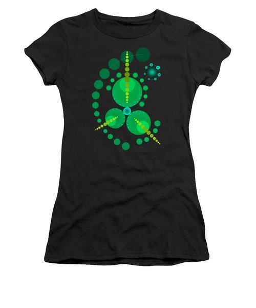 Starship Color Women's T-Shirt