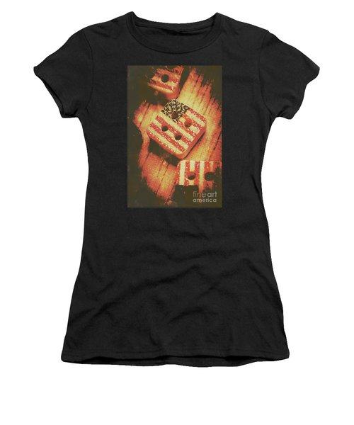 State Of Amendments Women's T-Shirt
