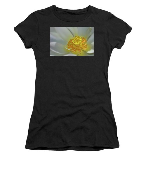 State Of Grace Women's T-Shirt (Athletic Fit)