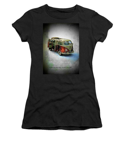 Station Wagon Women's T-Shirt