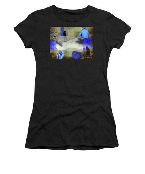 Stay Strong Women's T-Shirt