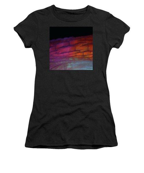 Steady Wisdom Women's T-Shirt