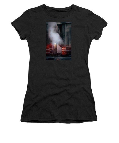 Steam Women's T-Shirt