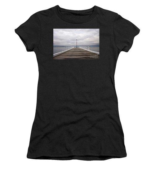 Steampacket Quay Women's T-Shirt