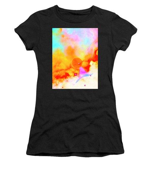 Stellar Women's T-Shirt (Athletic Fit)