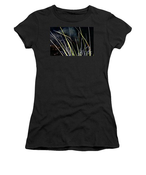 Stems Women's T-Shirt (Athletic Fit)