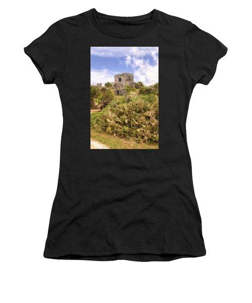 Step To The Heavens Women's T-Shirt