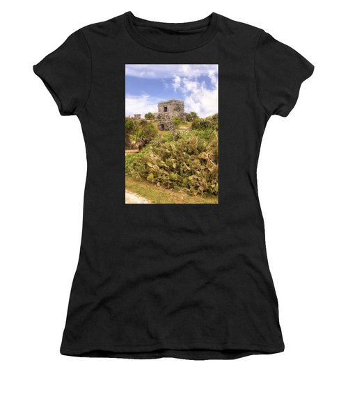 Step To The Heavens Women's T-Shirt