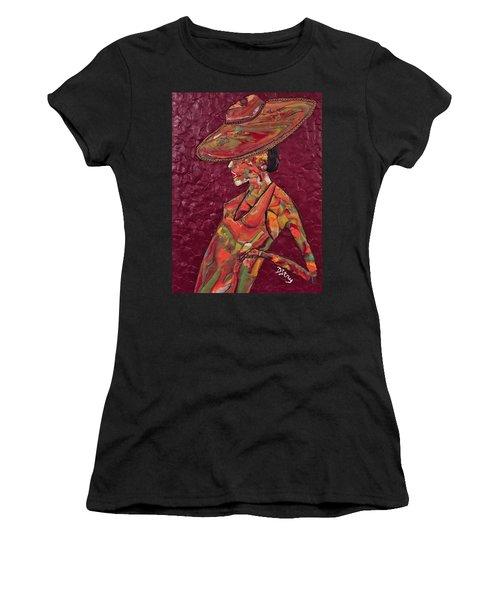 Stepping Out Women's T-Shirt