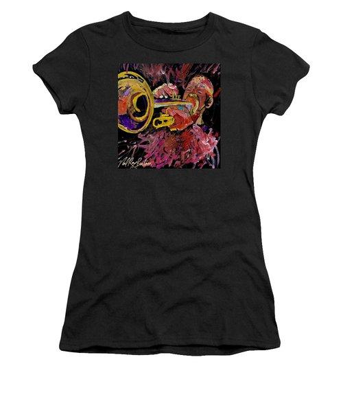 Steve Longs Celebration Of Life Women's T-Shirt