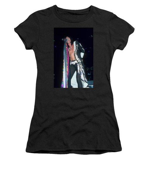 Steven Tyler Women's T-Shirt