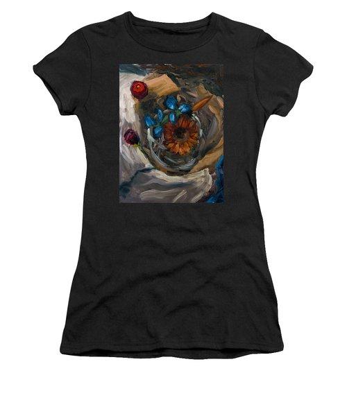 Still Life Abstract Women's T-Shirt