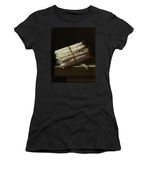Still Life With Asparagus, 1697 Women's T-Shirt