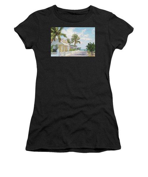 Still Point Women's T-Shirt