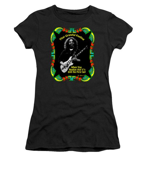 Still The First Set Women's T-Shirt