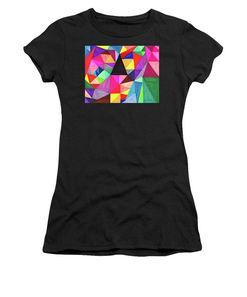 Stolen Women's T-Shirt (Athletic Fit)