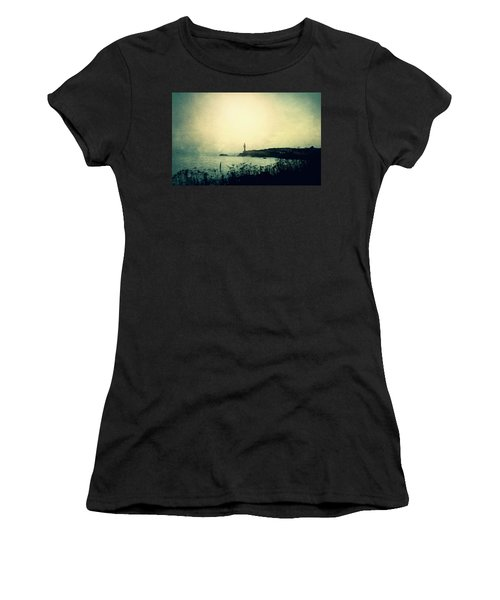 Stories From The Sea Women's T-Shirt (Athletic Fit)