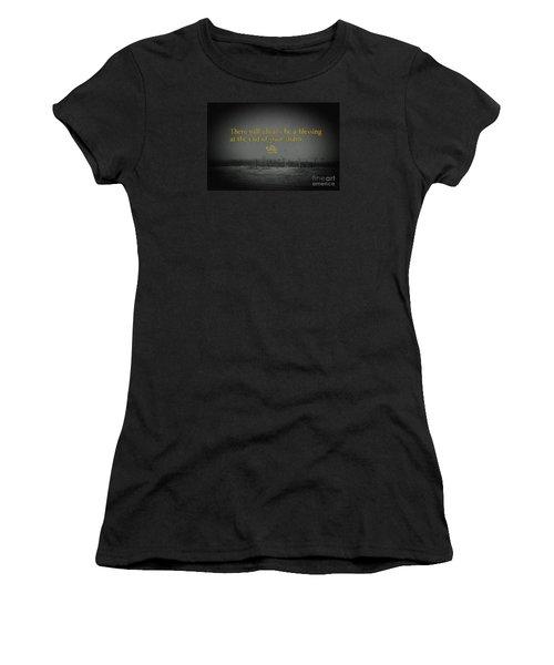 Storm Blessings Women's T-Shirt